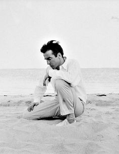 Montgomery Clift fot