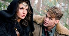 Wonder Woman Saves Steve Rogers in First Clip -- When Steve Trevor and Diana Prince get cornered in an alley, Diana takes care of these thugs in the first clip from Wonder Woman. -- http://movieweb.com/wonder-woman-movie-clip-diana-prince-steve-rogers/