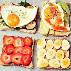 毎朝のトーストはどのように食べていますか?マーガリンやバター、ジャムに飽きちゃったという方にオススメのトーストアレンジレシピがあるんです。誰でも美味しく作れちゃう簡単レシピを厳選してご紹介します♡