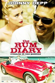 Have only just now found this movie. Could be a good flcik,  Johnny Depp usually picks projects that are super creative, unique or quirky with a very good screenplay and an awesome director. Looking forward to film time.