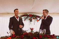 Gay weddings   Parley Manor Dorset   Alan+Tony Part 1 - Paul Underhill Photography