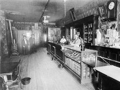 Daughter Of The Golden West: American Old West Saloons - #12 In a ...