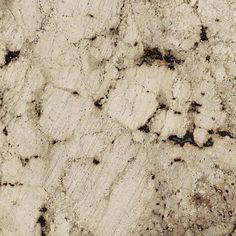 Granite Slab, Granite Kitchen, Stone Countertops, Kitchen Countertops, Kitchen Island, Resurface Countertops, Brown Granite, Real Kitchen, Updated Kitchen