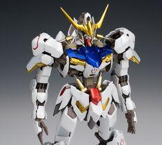 Gundam Barnatos