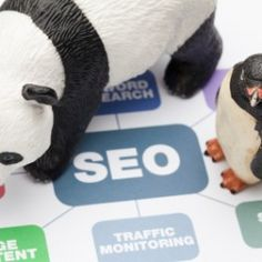 Create SEO Goodness For Your Site Now from Skadeedle