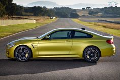 BMW ups prices for new M3 and M4