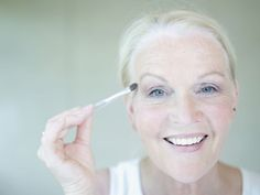 My Best Makeup Tips for Women Over 50: How to Conceal Droopy Eyelids Without Surgery