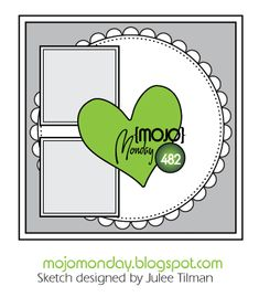 Mojo Monday - The Blog: Mojo Monday 482