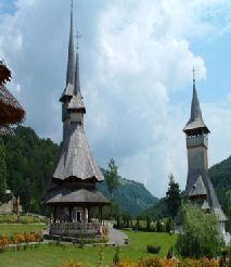 Maramures, Romania - I need to see this!