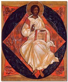 Григорий Круг. Иконописец