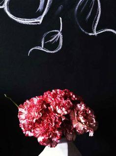 Flower decor #diadeflor www.musicaparavestir.com.br #musicaparavestir
