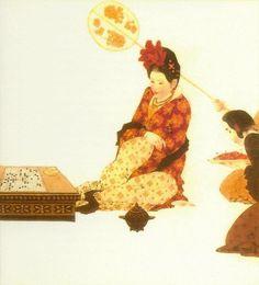 Igo, Weiqi, Baduk Art