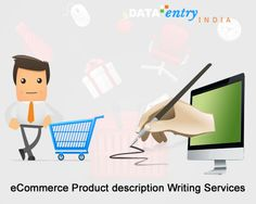 opt for professional product description writing services to boost your web presence as well as business profits.