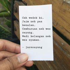 Quotes Lucu, Jokes Quotes, Qoutes, Save Our Earth, Funny Relatable Quotes, Javanese, Quotes Indonesia, Tumblr Quotes, Mood Quotes