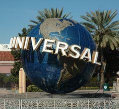 Universal Studios Florida - Great fun!
