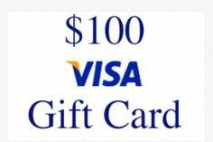Candy Concepts Inc Visa #Giveaway ends 3/19/14