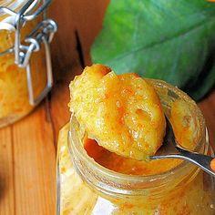 Ricettario bimby conserve dolci e salate