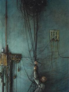 Robert and Shana ParkeHarrison's  'Counterpoint'