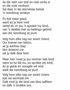 Afrikaanse Gedigte Me Quotes, Qoutes, Afrikaanse Quotes, Prayer Verses, Poetry Books, My Land, Cool Words, Lyrics, Language