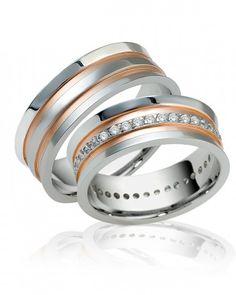 ELIZZA Trauringe & Schmuck :: WedMap Matching Rings, Wedding Rings, Engagement Rings, Jewellery, Schmuck, Enagement Rings, Jewels, Jewelry Shop, Wedding Ring