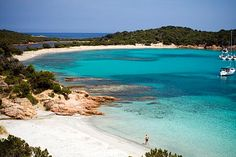 Corsica Beaches France