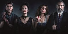 Sky & Showtime Announce Second Season of Penny Dreadful - Pissed Off Geek