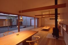 杉下均建築工房|Works|一松道の家