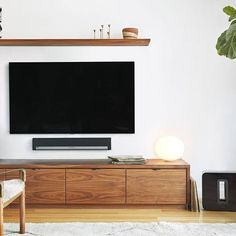 Sonos home theater Santa Rosa CA. With Sonos wireless speakers you can have music anywhere or a Sonos home theater set up to make all media amazing. Sound Bar, Home Automation, Interior, Home, In Wall Speakers, Home Theater Surround Sound, Wireless Home Theater, Sonos Playbar, Sonos