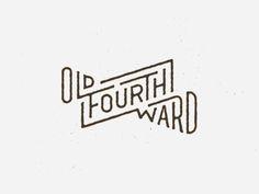 Old Fourth Ward by Wells