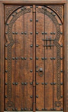 beautiful wooden doors search for our thousands of interior wood doors available in a variety of designs styles and finishes beautiful interior wood doors Arched Doors, The Doors, Entrance Doors, Internal Doors, Sliding Doors, Front Doors, Cool Doors, Unique Doors, Medieval Door