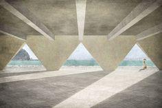 New Science Center, Cavejastudio & Davide Olivieri –––––– Architects: Cavejastudio & Davide Olivieri Location: Nápoles, Italia Client: Dondazione Idis Status: Competition 2014 – ...