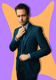 Patrick J. Adams, or as you may know him - Mike Ross (the lawyer on the bike), said goodbye to 'Suits' ahead of season 8. Why did Harvey's... The post The Real Reason Behind Patrick J. Adam's Departure From Suits appeared first on DKODING.