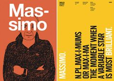 Massimo Vignelli's typographic legacy is an inspiration to all   Typorn.org