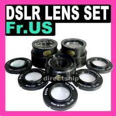 holga lens kit