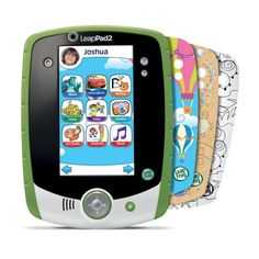 LeapFrog LeapPad2 Kids Learning Tablet Custom Edition Green * Want additional info? Click on the image.