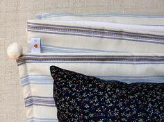 manta de bebé (gémeos) by inês nogueira, via Flickr