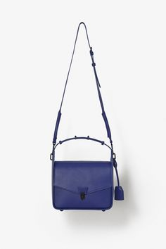 Wednesday Flap Shoulder Bag