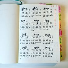 A Complete {Illustrated} Guide to Bullet Journalling   #cmbujo