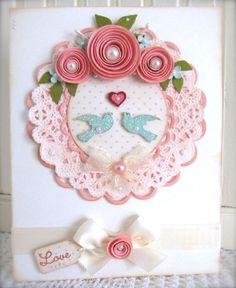 VSROSES - One of a kind hand made paper crafts