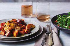 Daphne Ozs Relish Recipes
