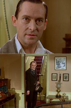 Sherlock Holmes vs. Professor Moriarty