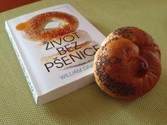 Život králů? Život bez pšenice! #paleo Muffin, Paleo, Peach, Fruit, Breakfast, Blog, Fat, Morning Coffee, Muffins