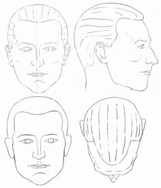 male-head