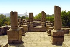 Kala Dera Temples - The legacy of the Dogras