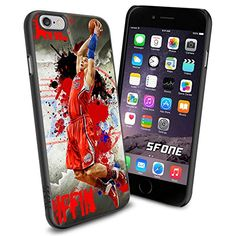 NBA Basketball Player Blake Austin Griffin LA Los Angeles Clippers , Cool iPhone 6 Smartphone Case Cover Collector iphone TPU Rubber Case Black Phoneaholic http://www.amazon.com/dp/B00WF2W1P8/ref=cm_sw_r_pi_dp_i7Lpvb0FSZGXY