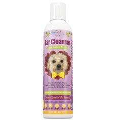 Betta Bridges Pets Ear Cleaner For Dogs *** To view further for this item, visit the image link. (This is an affiliate link and I receive a commission for the sales)