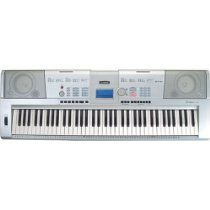 Yamaha DGX-205 76-Key Portable Keyboard with MIDI and Built-In Song Sequencer