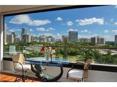 1910 Ala Moana Boulevard Unit 10C, Honolulu , 96815 Canterbury Pl MLS# 201627314 Hawaii for sale - American Dream Realty