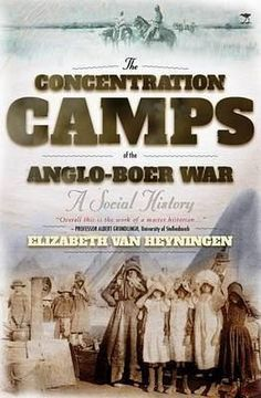 This is the first general history of the concentration camps of the Anglo-Boer or South African War in over fifty years, and the first to use in depth the very rich and extensive official documents in South African and British archives. World History Lessons, Family History, African History, Genealogy, South Africa, Camping, Books, Pioneer Crafts, British