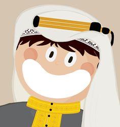 Gerga'on Kids Packages - 2014 on Behance